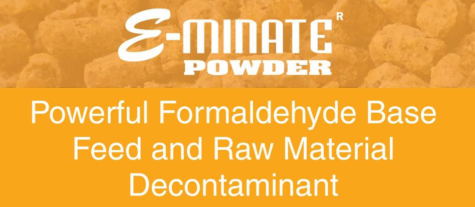 Eminate Powder